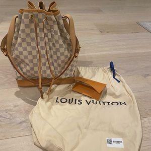 Louis Vuitton Noe D Azur